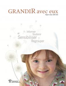 Rapport annuel 2009-2010 du RT21