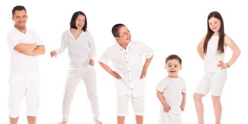 Perspectives sur le développement des enfants, adolescents et adultes avec une trisomie 21