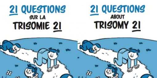 21 questions sur la trisomie 21