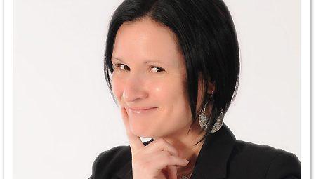 Portrait de Mélanie Deveault, collaboratrice au RT21