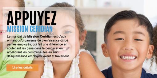 Mission Ceridian