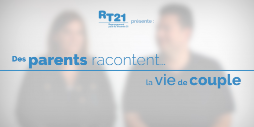 Des parents racontent…la vie de couple