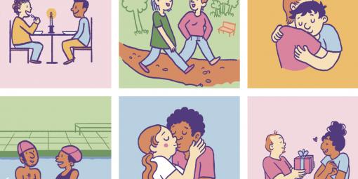 La sexualité, comment en parler?
