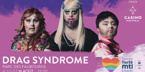Drag Syndrome à Montréal