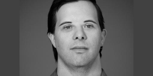 Portrait de Jean-François, 43 ans