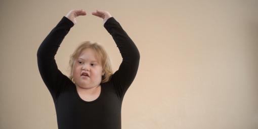 Grands Ballets – Danse Broadway adaptée