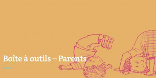 JMFPG – Boîte à outils pour parents